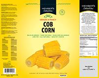 Cob on the corn bag design proposal