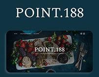 Restaurant POINT 188