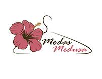 Brand Modas Medusa