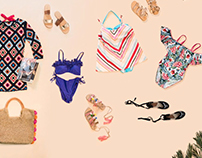 GIFS - Glamour x Simply Be: The holiday packing list