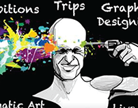 LUMS Arts Society Facebook Covers