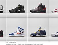 Nike/Brand Jordan/Poster Collection