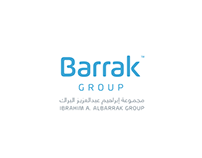 Albarrak Holding group | Re-branding | KSA | Approved