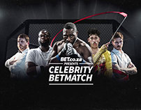 BET.co.za | Betmatch