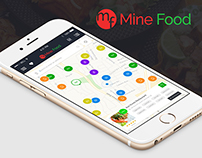 Mine Food - Discover The Best Place To Eat