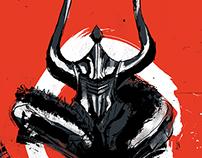 Barbarian - Diablo 3