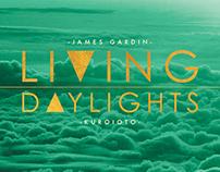 James Gardin - Living Daylights