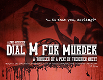 'Dial M For Murder'