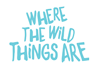 Where the wild things are (Ilustración)