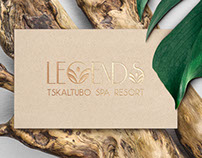 ''Legends Tskaltubo Spa Resort''