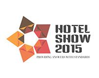 The Hotel Show Rebrand