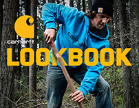 Carhartt Lookbook
