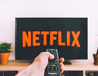 The Netflix Effect | Michael Shustek