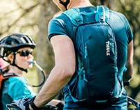 Thule UpTake Hydration Packs