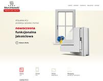 Okna Marcinkowski