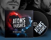Heartless EP - Atoms to ashes