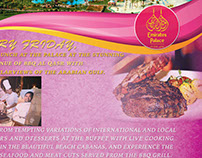 Emirates palace flyer
