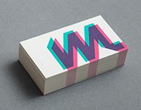 Medialab Katowice / Identity 2