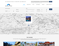 Realtor - Real Estate Joomla template