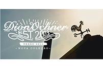 Dion Ochner coleção Armazém