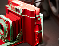 Classic Camera series-3