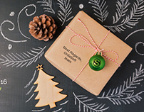 OrdaSoft Christmas banner