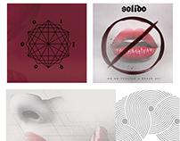 GRUPO SOLIDO ALBUM ARTWORK