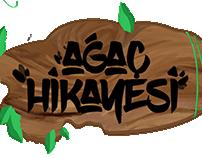 Ağaç Hikayesi Turkish Animation