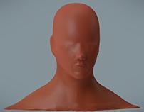 Sculpt January 2018 Week 1