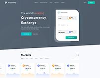 AcryptoPay