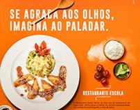 Restaurante Escola - Senac