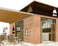 SOCA CAFÉ / San Pedro