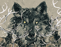 Narratively: Hunting Among Wolves