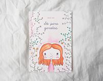 Editorial & Ilustração | Livro Só Para Garotas