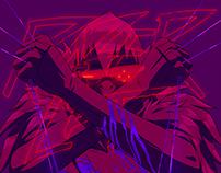 Razercat - Series #3