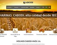 Molinos Cabodi