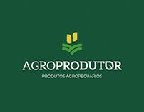 Agroprodutor - Branding
