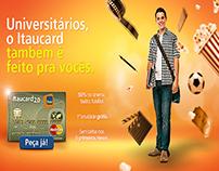 Vídeo ItauCard Momentos - RFI Itaú.