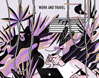 Work and Travel