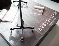 Bestseller Press Day : Material Design