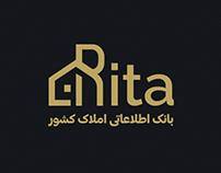 Rita | Logo Design
