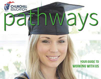 Churchill Education Publications