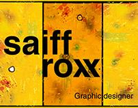 Saiffroxx Poster