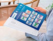 Materiały informacyjne dla marki Novativ