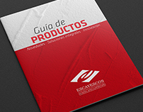 Escayescos | Products Catalogue