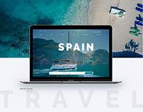 Discover website