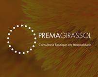 Prema Girassol Website
