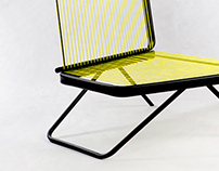 Lines Chair