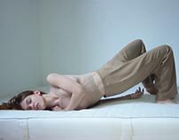 Storia di un letto disfatto
