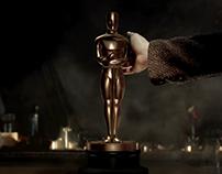 · Globo Oscar 2015 · PromaxBDA 2016 Silver Award